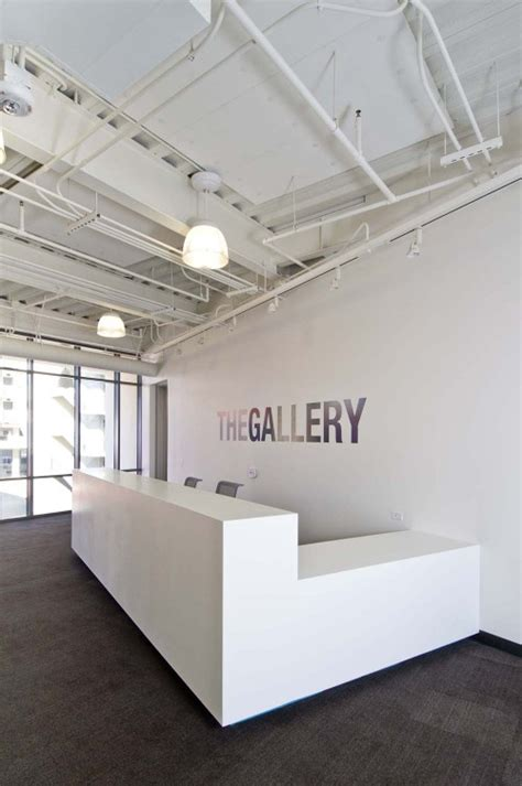 Solid surface museum & gallery fitting   Deeley