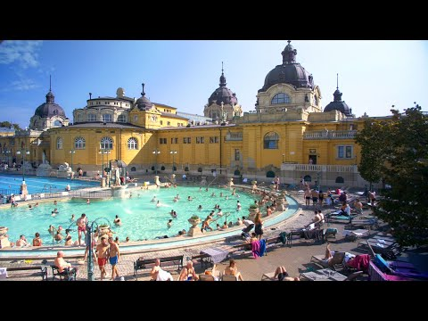 21 Fun Things To Do In Budapest - 2020 | Getting Stamped