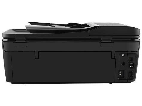 HP OfficeJet 5740 e-All-in-One Printer(B9S76A)| HP® United