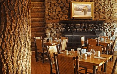 Old Western Eats at Roosevelt Lodge in Yellowstone - My