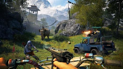Far Cry 2 Download Free Full Game   Speed-New