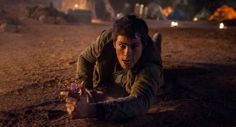 Maze Runner sequel delayed: The Death Cure pushed back to