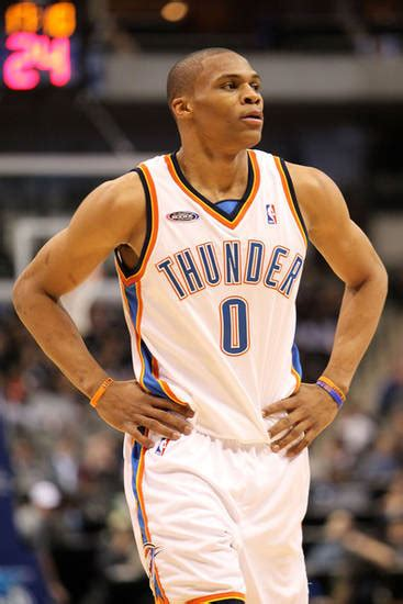 6 Facts About Russell Westbrook