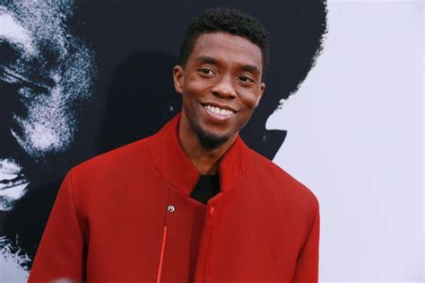 Chadwick Boseman dead: Actor's final film to be released