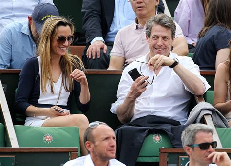 Hugh Grant to become a father for fourth time