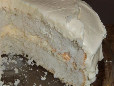 Lite Cool Whip Frosting Recipe - Food