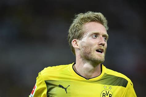 The Daily Bee (August 3rd, 2017): André Schürrle injured