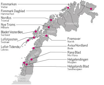 Annonsering i Nord Norge - Annonsere i Nord Norge | Amedia