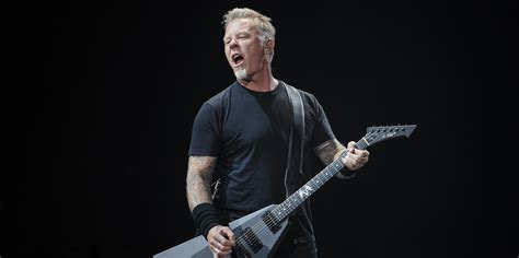 Metallica + Kvelertak @ Telenor Arena, Oslo | Norway Rock