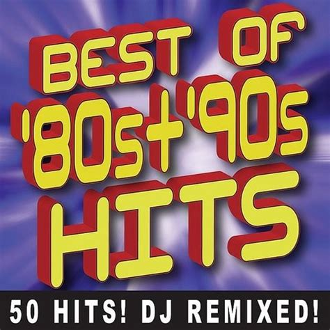 Best Of 80s + 90s Hits Workout - 50 Hits Dj Remixed Songs