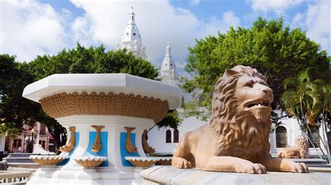 Ponce Cruise: Best Cruises to Ponce Puerto Rico