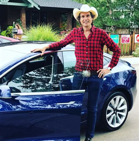 Kimbal Musk's Tesla Model 3 is up for grabs in latest Big