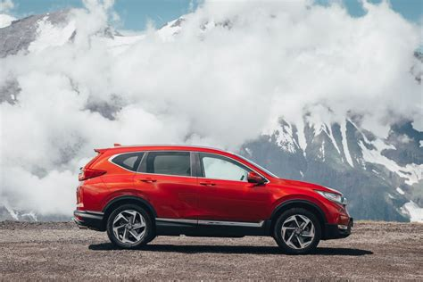 Honda CR-V Lease Deals | First Vehicle Leasing