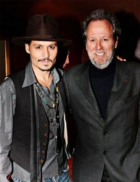 Johnny Depp Wiki Age Height Kids Wife Biography