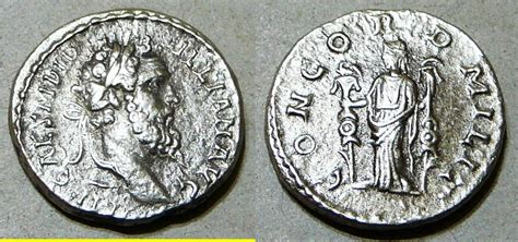 ForgeryNetwork Ancient Roman Imperial Rome Silver Didius