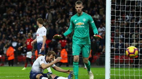 Opinion: United's victory at Tottenham did not fit the