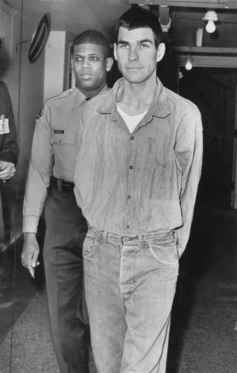 Tex Watson | The 10 Most Infamous Murderers Who Married in