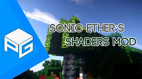 How to install the Sonic Ether's Shaders Mod (Minecraft 1