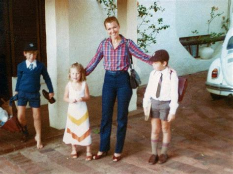How Elon Musk's Mom (and her Twin Sister) Raised the First