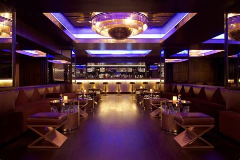 FDR Lounge at the Delano | South Beach | Bars and Clubs