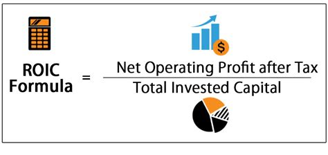ROIC Formula | How to Calculate Return on Invested Capital?
