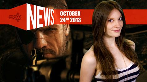 GS News - PS4 leading Xbox One in poll, MGS:V's open world