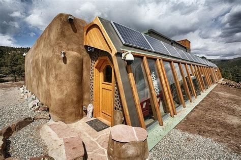 In the New Mexico desert, a discovery about sustainability
