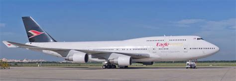 Malaysia's Eaglexpress Air Charter goes all-Boeing - ch