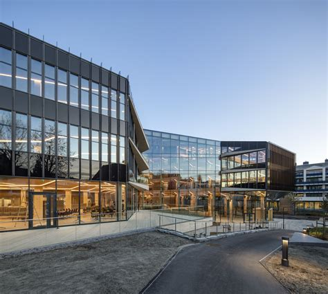 The Financial Park Offices – Stavanger, Norway