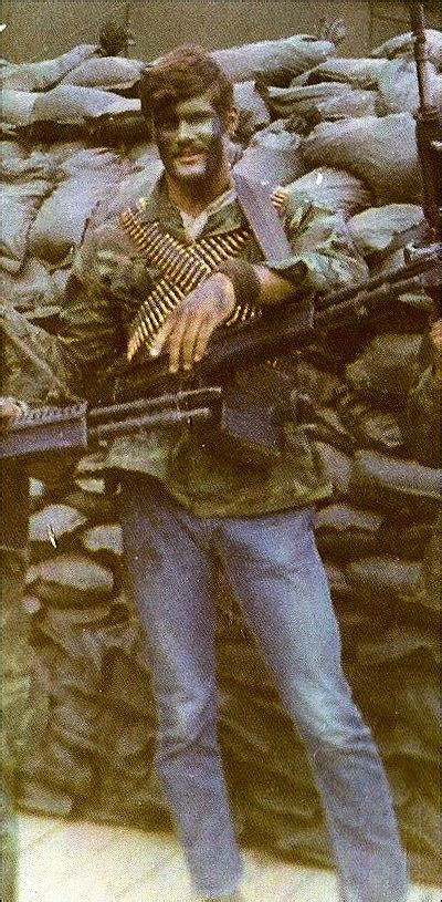 ONE STEP AT A TIME--A Navy SEAL Vietnam Combat Veteran's