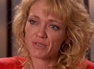 Lisa Robin Kelly Arrested On Domestic Abuse Charges