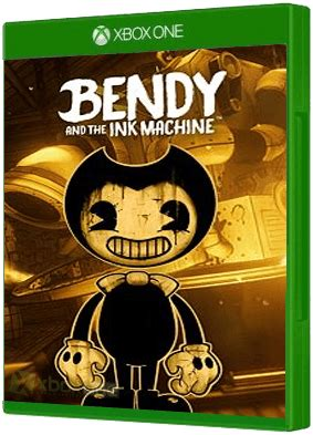 Bendy and the Ink Machine Release Date, News & Updates for