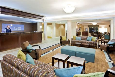 Holiday Inn Express Hotel & Suites Puyallup (Tacoma Area