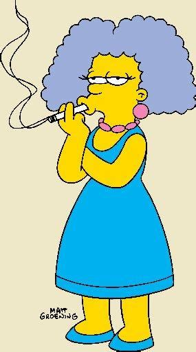 Why I love Patty and Selma Bouvier - T