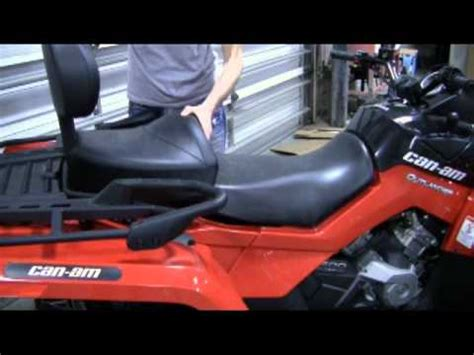 How to find a VIN Number on a Utility ATV- GearHead