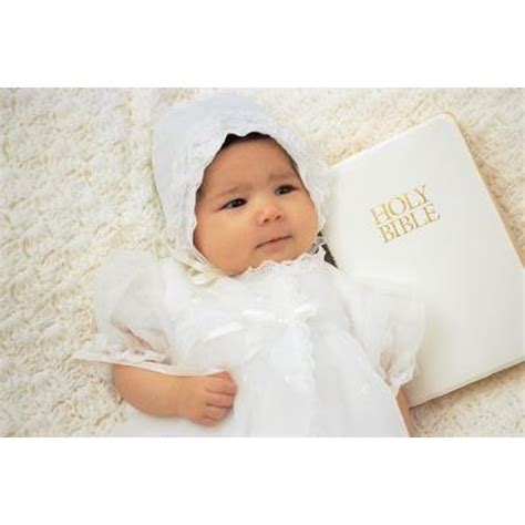 Lutheran Traditions for Baptism & Confirmation | Synonym