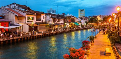 Singapore to Malacca - Go by Train, Bus or Taxi? (2020)