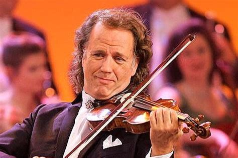 Christmas concerts with Andre Rieu in Dublin 2014 - Dublin