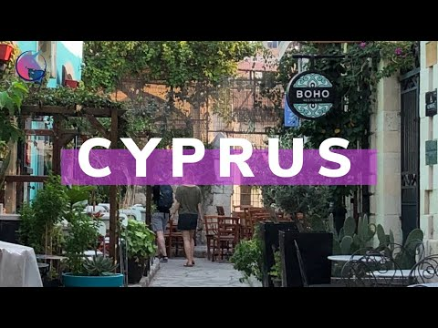 Weather in Cyprus in September 2017
