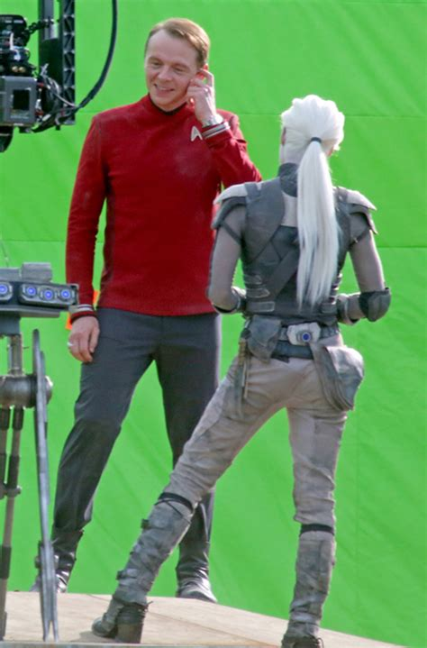 "New ""Star Trek Beyond"" Video and Photos 