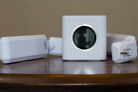 Ubiquiti Labs Amplifi HD Wi-Fi router review: A different