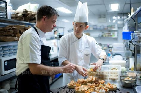 Most innovative Thai food is in Europe?   Bangkok Post