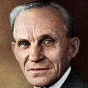 Henry Ford (Entrepreneur) - Bio, Facts, Family   Famous