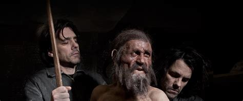 Who was Ötzi? - South Tyrol Museum of Archaeology