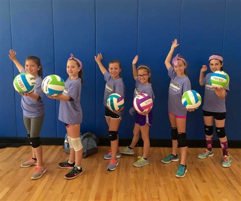 Youth Volleyball - Clubs at River City