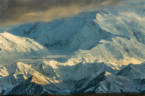 How Can 6 Million Acres at Denali Still Not Be Enough?
