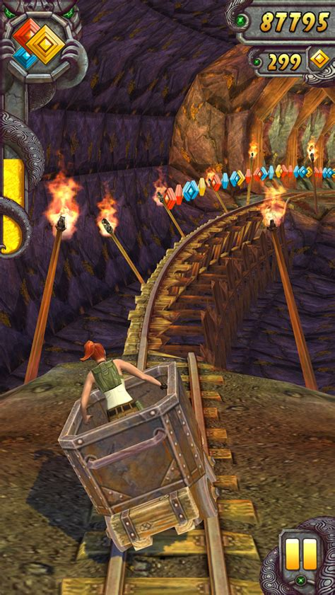 Temple Run 2 Adds Limited Time Bruce Lee Character