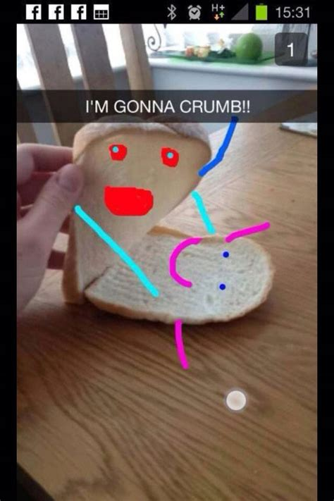 The 20 Funniest Snapchats Of All Time (GALLERY