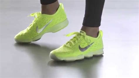 Nike Zoom Fit Agility available at rebel - YouTube