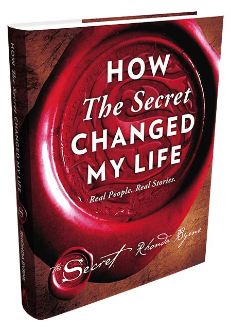 How The Secret Changed My Life   Book   The Secret